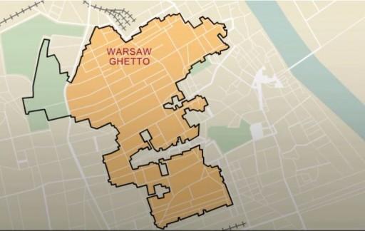 The Warsaw Ghetto [LCID: warsaw]