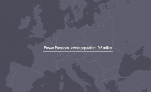 <p>The Holocaust was the murder of six million Jews and millions of others by the Nazis and their collaborators during World War II. Mass killings began in June 1941 with the shooting of Jewish civilians during the German invasion of the Soviet Union. At the end of 1941, the Germans began deporting Jews to killing centers in occupied Poland. By May 1945, about two out of every three Jews in Europe had been murdered.</p>