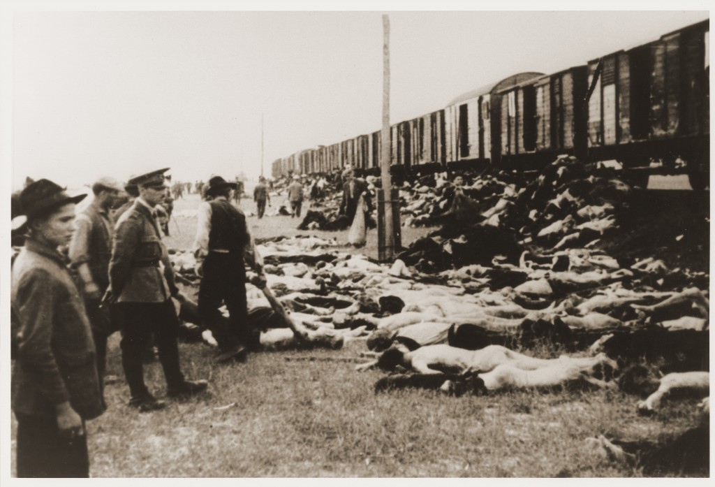 pogroms the holocaust encyclopedia
