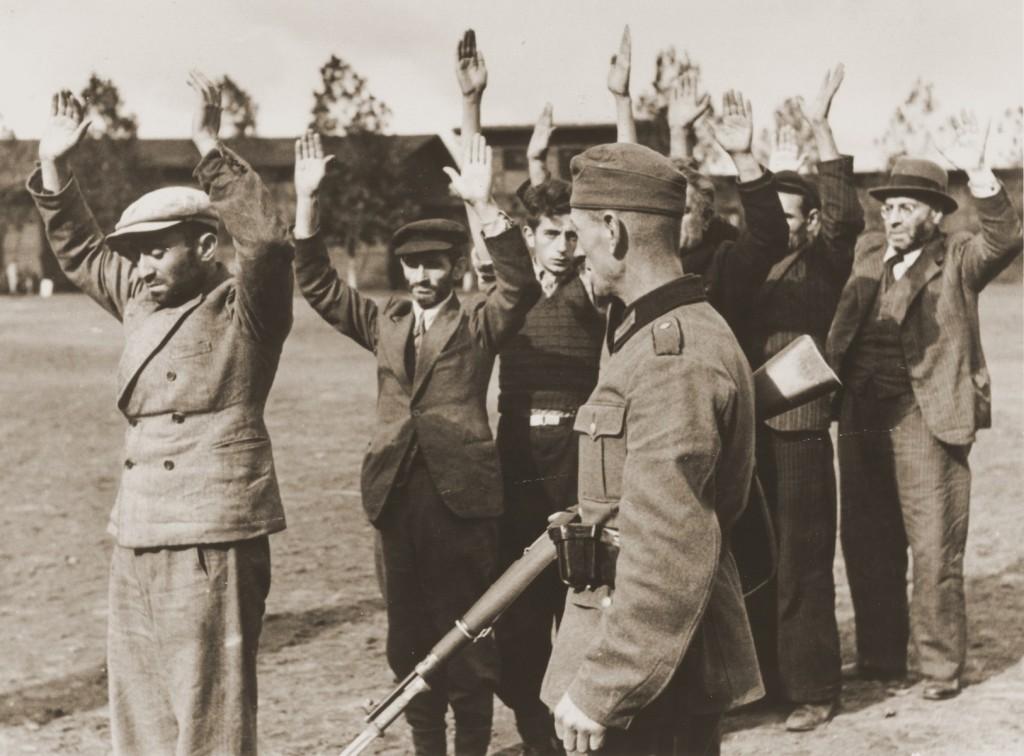 German occupation of Poland