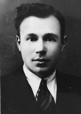 Ignac Shepetis helped members of the Jewish underground escape from the Kovno ghetto and join partisans in the Rudniki Forest near Vilna.