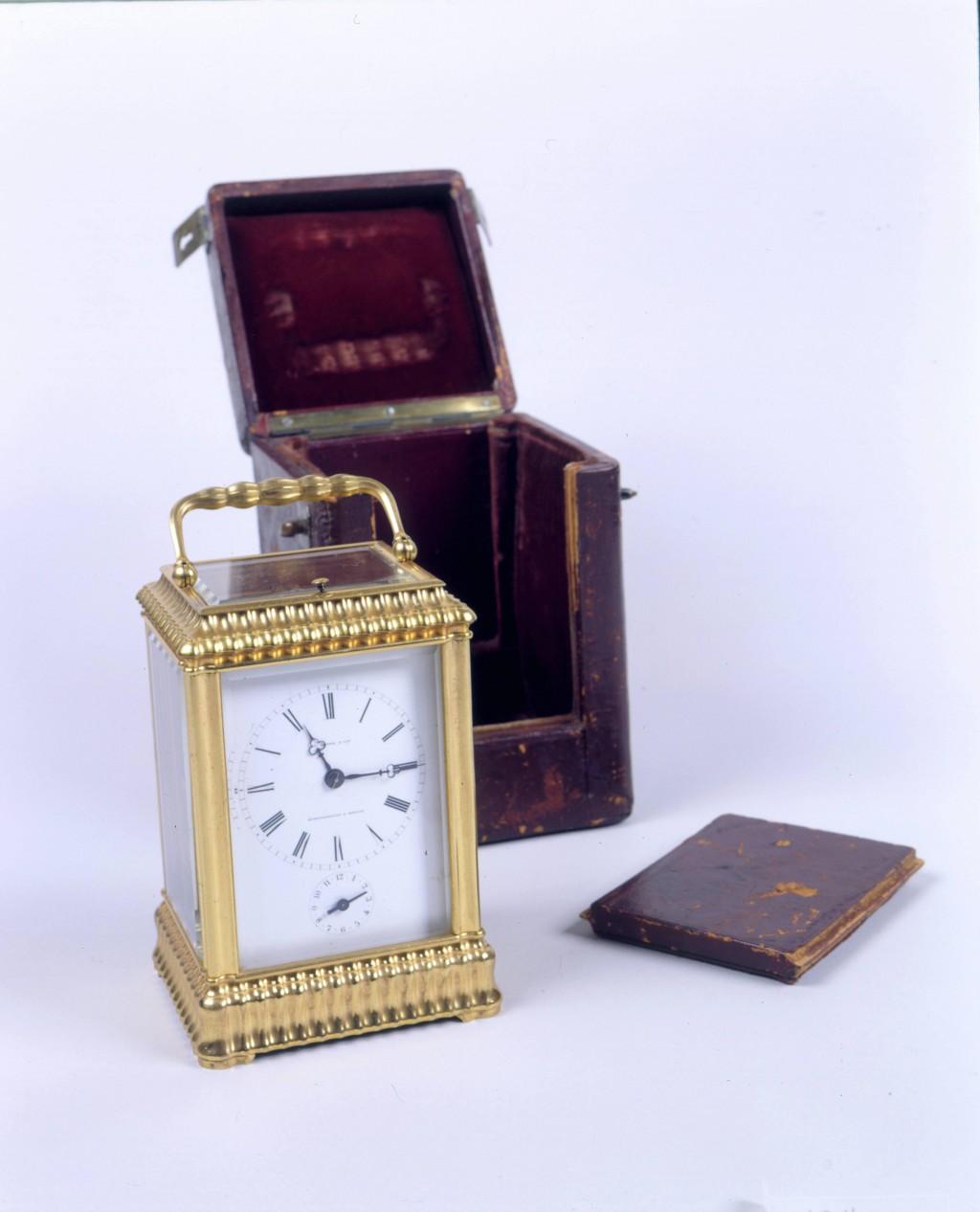Travel Clock [LCID: 20053658]