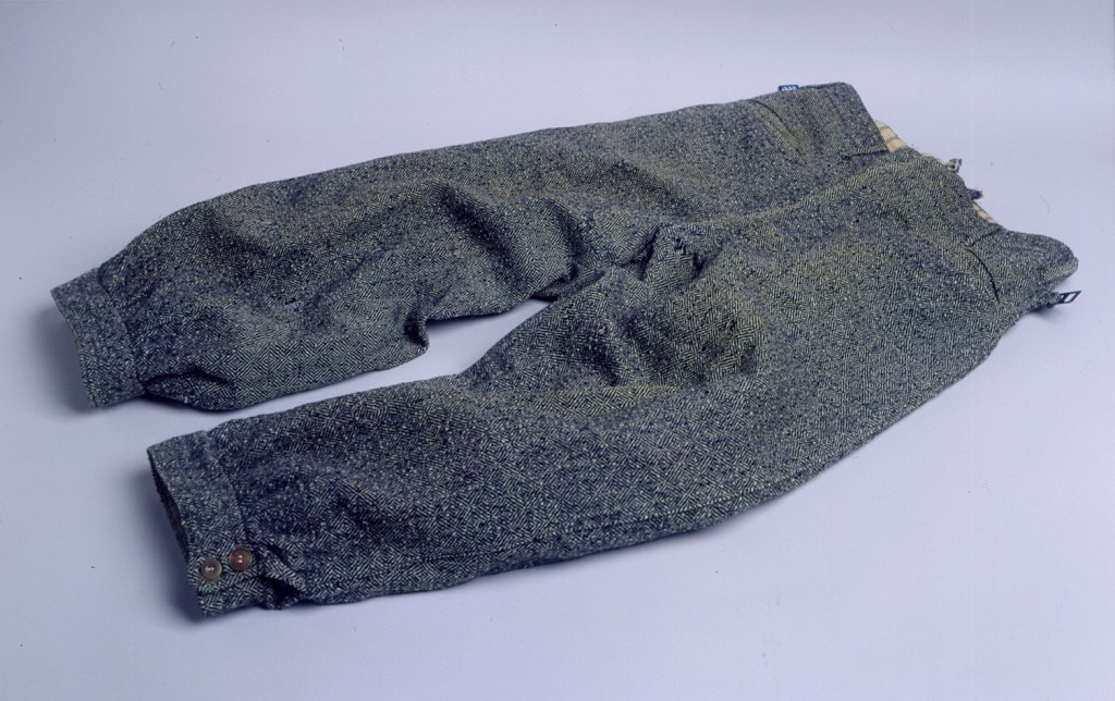 Pants belonging to Marjan Glass [LCID: 200006cj]