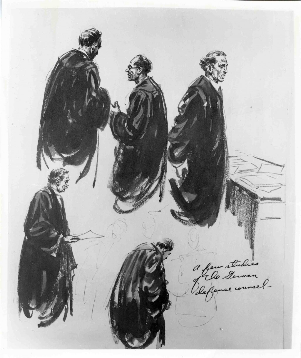 Edward Vebell courtroom sketch [LCID: 2005in8x]