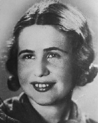 "<p><a href=""/narrative/7488/en"">Irena Sendler</a> (Sendlerowa in Polish), a member of <em>Zegota</em>, an underground organization of Poles and Jews that coordinated efforts to save Jews in Nazi-occupied Poland.</p>"