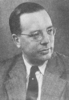 "<p>Portrait of Georg Duckwitz, German naval attache in <a href=""/narrative/4236"">Denmark</a> who leaked the Nazi plan to deport Danish Jews. Place and date uncertain.</p>"