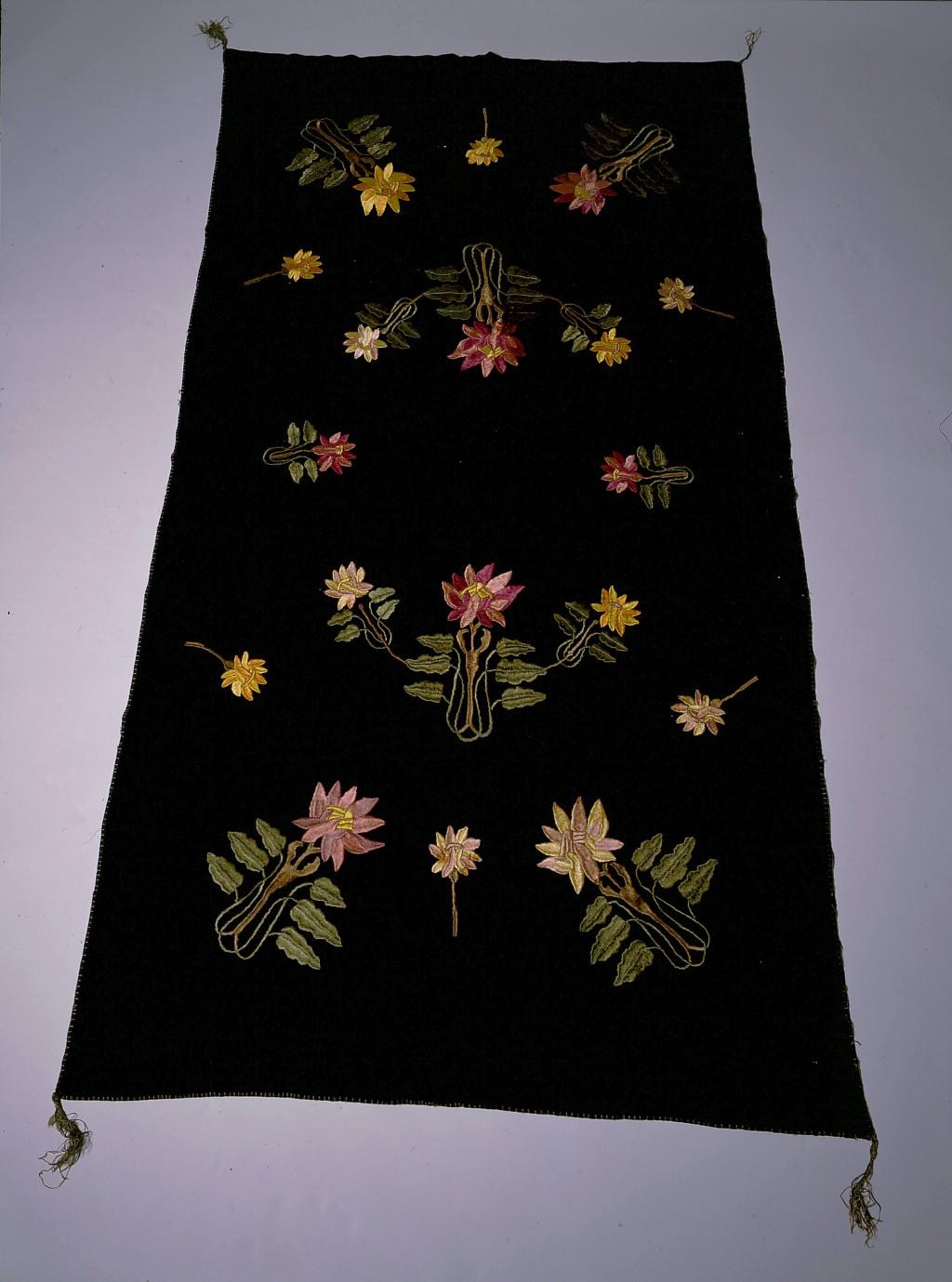 Wool Bedcover [LCID: 20053xek]