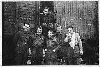 Holocaust Film Deutsch