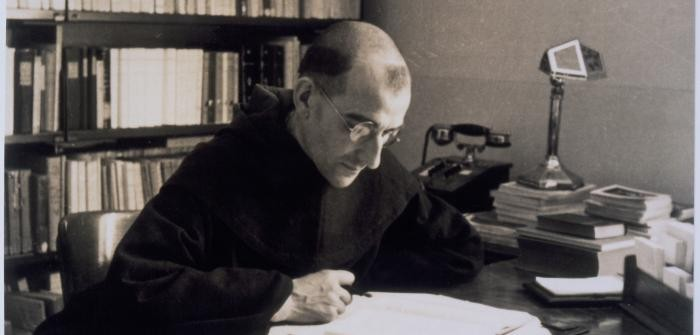 <p>Père Jacques de Jésus (born Lucien Bunel) was a Carmelite headmaster of a Catholic boys school in Avon, France. Angered at Nazi policies, he made his school a refuge for young men seeking to avoid forced labor and for Jews. On January 15, 1944, the Gestapo raided the school, seizing Père Jacques and three Jewish children. The boys were deported to Auschwitz and killed. Père Jacques, sent to various concentration camps, died shortly after liberation.</p>