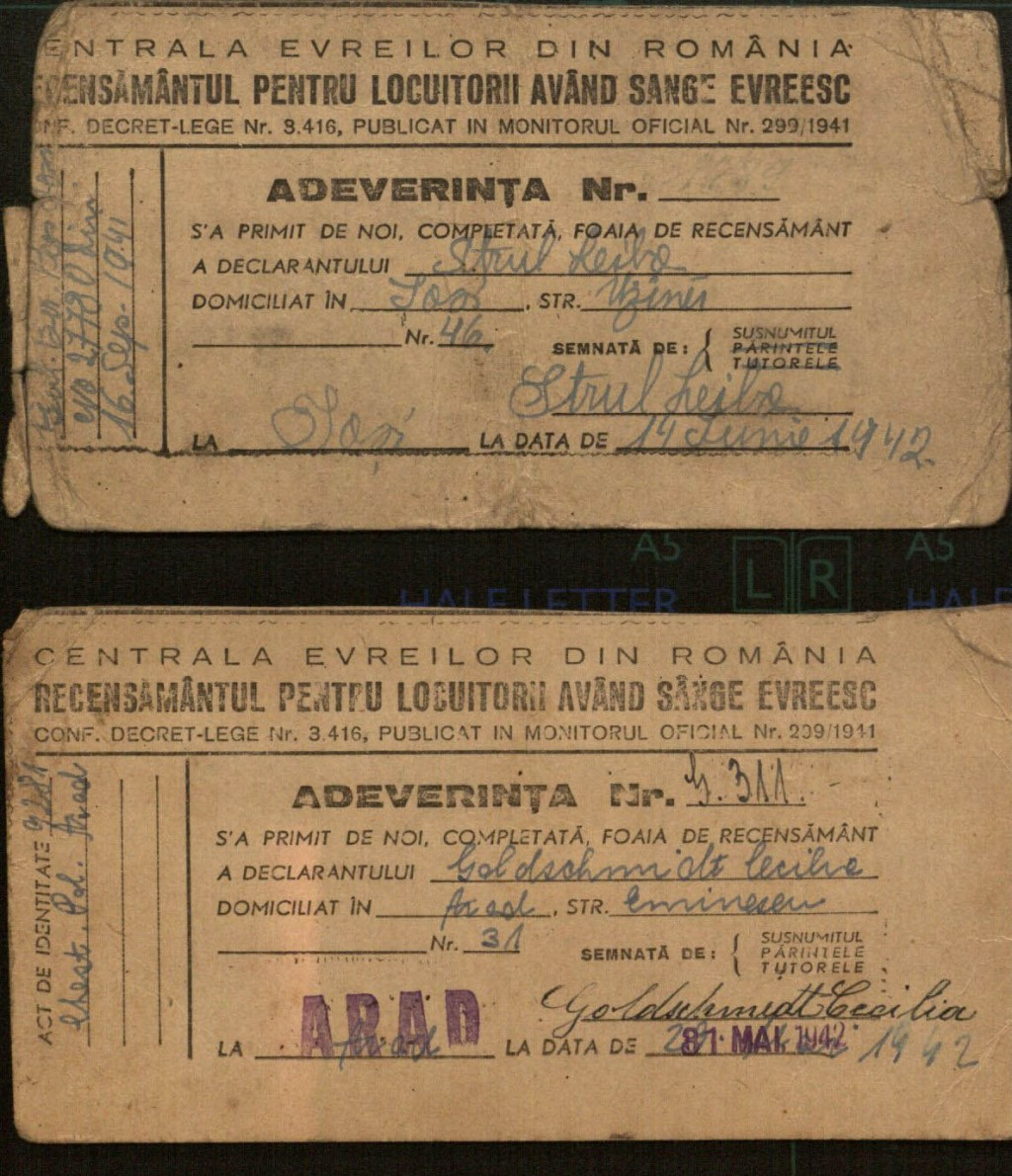 Census Card [LCID: 2015dl1e]