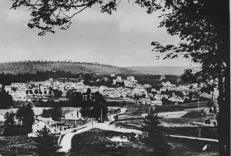Le Chambon-sur-Lignon | The Holocaust Encyclopedia