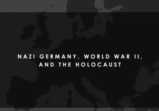 what makes the holocaust significant