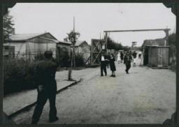 Ziegenhain Displaced Persons Camp