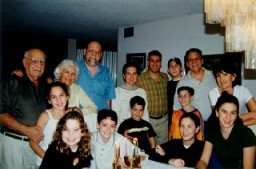 The extended Derman family
