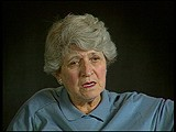 <p>Agnes was in Switzerland in 1939 to study French. She returned to Budapest in 1940. After the Germans occupied Hungary in 1944, Agnes was given refuge in the Swedish embassy. She then began to work for Swedish diplomat Raoul Wallenberg in his efforts to save the Jews of Budapest, including the distribution of protective passes (Schutzpaesse). When the Soviets entered Budapest, Agnes decided to go to Romania. After the war, she went to Sweden and Australia before moving to the United States.</p>