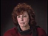 Alice Lok Cahana describes arrival at Bergen-Belsen