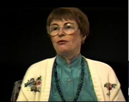 Agnes Allison
