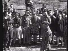 Liberation of Bergen-Belsen