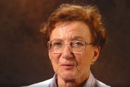 Inge Sachs Rosenthal was born on May 27, 1923 in Berlin, Germany. Following Kristallnacht in November 1938, Inge's father was sent to a concentration camp for four weeks. Afterward, the family sought to leave Germany, but were unable to immigrate. Inge's parents managed to secure her place on a kindertransport to England, where she was placed with guardians. Her parents, who could not travel with her, were later deported and murdered at Auschwitz. Inge immigrated to the United States in 1947. She later moved to Brazil with her husband, a fellow refugee.
