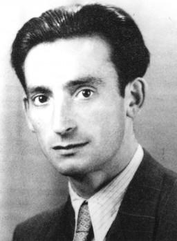 Morris Kornberg [LCID: 4354]