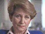 Ruth Webber