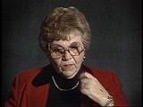 도리스 그린베르그(Doris Greenberg)