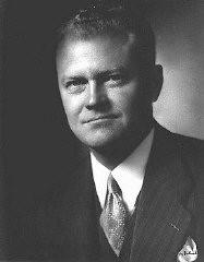Earl G. Harrison: Biography