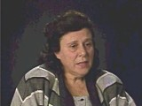 Ruth Meyerowitz describes surviving a selection for the gas chamber
