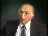Murray Pantirer describes the antisemitic climate in postwar Krakow
