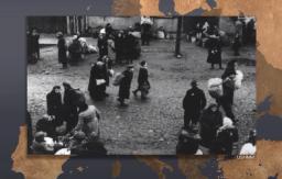 <p>الإنقاذ<br/>على الرغم من خوف أو لامبالاة غالبية الأوروبيين، فقد كانت هناك قلة لديها الشجاعة لتخاطر بحياتها من أجل مساعدة اليهود في المناطق التي يحتلها النظام النازي من أوروبا. وكان للإنقاذ أشكال عدة. ففي خريف 1943، قامت حركة المقاومة الدانماركية بنقل كافة اليهود تقريبًا الموجودين في الدانمارك بالمراكب إلى السويد والتي كانت بمثابة بلد آمن لالتزامها الحياد. وفي بلدان أخرى قامت الكنائس ودور الأيتام والأسر بإخفاء اليهود أو مساعدة المستخفين منهم. وقد تحرك الدبلوماسي السويدي راؤول ولينبيرج وأفراد آخرون بشجاعة من أجل إنقاذ اليهود. غير أن هذه الأعمال من الشجاعة والنابعة من الضمير لم تنقذ سوى نسبة ضئيلة ممن استهدفتهم حملة الإبادة.</p>