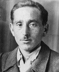 Miles Lerman (Jewish Partisan Educational Foundation biography)