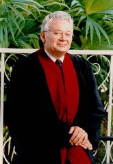 Judge Thomas Buergenthal