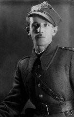 Frank Blaichman (Jewish Partisan Educational Foundation biography)