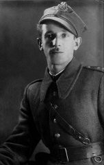 Frank Blaichman (Jewish Partisan Educational Foundation biography)
