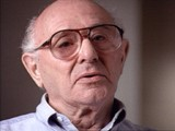 Edward Adler recalls forced labor and conditions in the Sachsenhausen camp