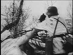 <p>Germany invaded Norway on April 9, 1940, simultaneously attacking Norway's coastal cities from Narvik in the far north to Oslo in the south. Narvik was the scene of fierce battles between German forces and the Allies, who landed troops by sea in support of the Norwegians. Narvik changed hands several times. However, British, French, and Polish forces were finally withdrawn in June 1940 due to the success of the German campaign in western Europe. German victory in Norway secured access to the North Atlantic for the German navy, especially the submarine fleet, and safeguarded transports of Swedish iron ore for Germany's war industry. Narvik was the only all-weather outlet for Swedish iron ore.</p>