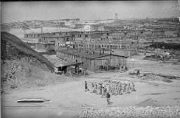 Prisoners in Plaszow