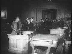 War crimes trial of Vidkun Quisling