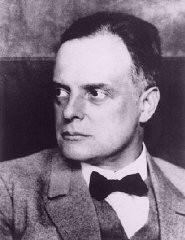 Portrait of Paul Klee. [LCID: 71477]