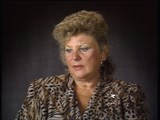 Lilly Appelbaum Malnik menggambarkan proses pendaftaran di Auschwitz