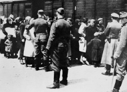 Auschwitz Through the Lens of the SS: Frankfurt Trial