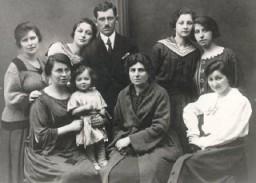 Laks family photo