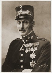 """<p>King Christian X. According to popular legend, King Christian X chose to wear a <a href=""""/narrative/11750/en"""">yellow star</a> in support of the Danish Jews during the Nazi occupation of <a href=""""/narrative/4236/en"""">Denmark</a>. In another version, the Danish people decided to wear a yellow star for the same reason. Both of these stories are fictional. However, the legend conveys an important historical truth: both the King and the Danish people stood by their Jewish citizens and were instrumental in saving the overwhelming majority of them from Nazi persecution and death.</p>"""