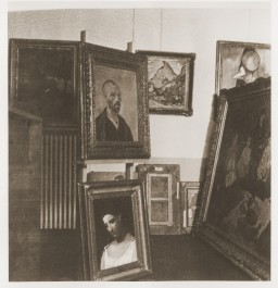Artworks confiscated by Nazi Germany