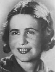 Irena Sendlerowa, a member of Zegota, an underground organization of Poles and Jews that coordinated efforts to save Jews in Nazi-occupied ...