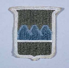 Insignia of the 80th Infantry Division